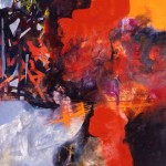 Early Abstract Paintings