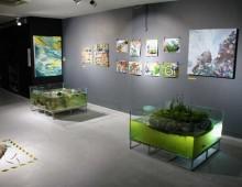 Flotsam Island Ecosystem